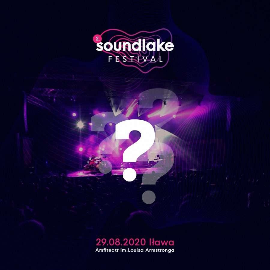 Mela Koteluk na Soundlake Festival w tym roku! - full image