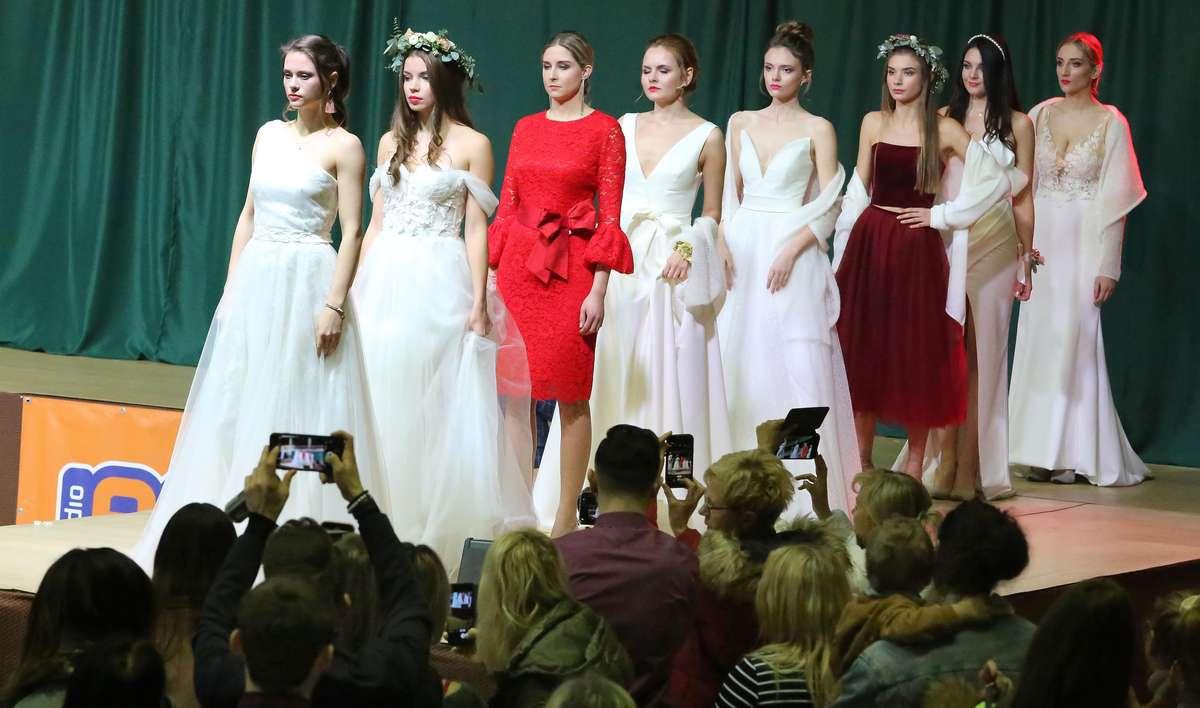 Targi Bajkowy Ślub