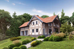 Starych domów nie trzeba burzyć…