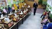 Wystawa zwierząt egzotycznych w Siódemce