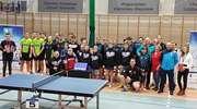 III Wojewódzki Turniej Klasyfikacyjny Seniorów i Juniorów w tenisie stołowym
