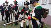 Rekonstruktorzy napoleońscy spotkali się w Toprzynach