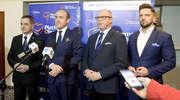Borys Budka: zmiana w PO nie będzie zmianą tylko twarzy, to będzie zmiana jakościowa