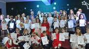 Nagrody i wyróżnienia na Powiatowym Przeglądzie Kolęd i Pastorałek