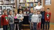 """Spotkania w bibliotece — """"Niezwykła moc zwykłego czytania"""""""