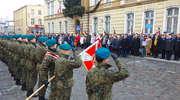 Sto lat temu gród nad Drwęcą wrócił do Polski