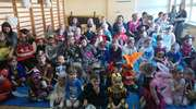 Zabawa Choinkowa w Szkole Podstawowej w Zajączkowie