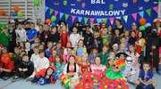 W Kruszewcu bawią się doskonale w karnawale