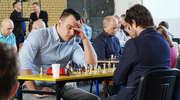 Świat, w którym szachy to... rasizm?