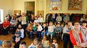Uroczyste obchody Dnia Babci i Dziadka w Galinach