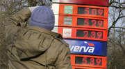 Wysokie ceny na stacjach paliw w Olsztynie. Płacimy dużo więcej niż w regionie