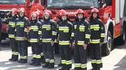 Komenda powiatowa straży pożarnej prowadzi nabór do służby
