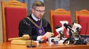Sędzia Juszczyszyn grozi Ziobrze [VIDEO, ZDJĘCIA]
