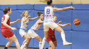 Bardzo ważne zwycięstwo olsztyńskich koszykarek