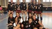 Dwie drużyny SP 7 Bartoszyce zagrają w siatkarskich finałach mistrzostw województwa