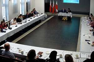 Radni jednogłośnie uchwalili budżet gminy Janowo na 2020 rok