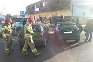 Strażacki tydzień. W akcjach udział wzięło 98 strażaków