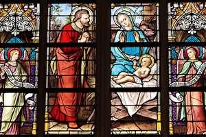 Według najnowszych statystyk, do kościoła chodzi jedynie 4 na 10 wiernych