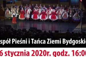 Wyjątkowy Koncert Noworoczny w Kurzętniku - wystąpi Ziemia Bydgoska