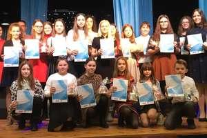 Nasi przedstawiciele zaśpiewali w Lubawie