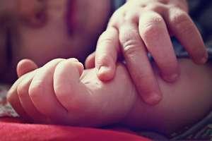 9-miesięczne dziecko w szpitalu. Matka podała mu narkotyki?