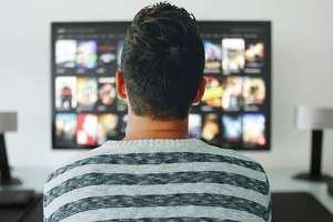 Włamał się do byłej żony i wyniósł telewizor