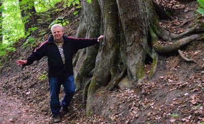 Wojciech Korzeniewski: Często wychodzę do ludzi [ROZMOWA]