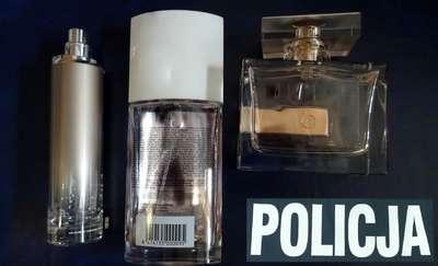 """Ukradł perfumy w drogerii. Poniesie surową karę, bo dokonał tego w okresie tzw. """"recydywy"""""""