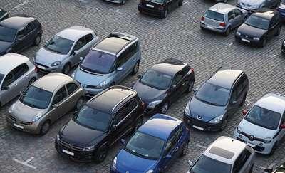Dodatkowe miejsca parkingowe przy SP nr 4