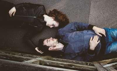 Kochają i znikają, czyli najgorsze randki