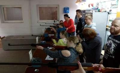 Propozycja dla dzieci i młodzieży: Można poćwiczyć oko