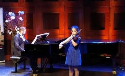 Uczennica giżyckiej Państwowej Szkoły Muzycznej zagra w Nowym Jorku