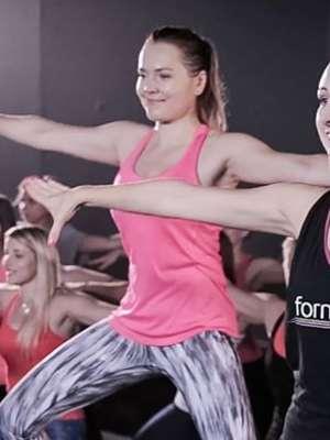 Formuła S Fitness, czyli szybki powrót do rozmiaru S!