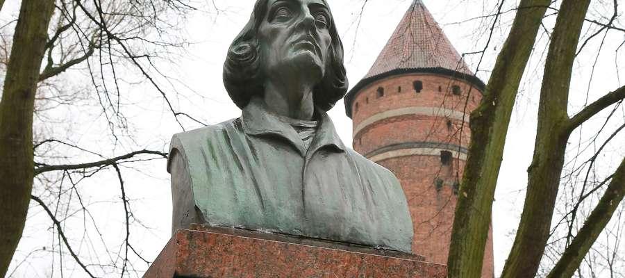 Olsztynianie a Mikołaj Kopernik