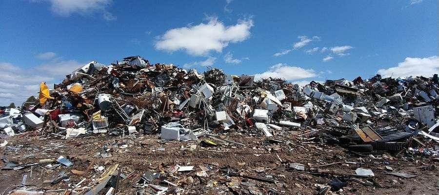 Obowiązkowi rejestracji w BDO podlegają podmioty, które w ramach prowadzonej przez siebie działalności wytwarzają odpady inne niż komunalne