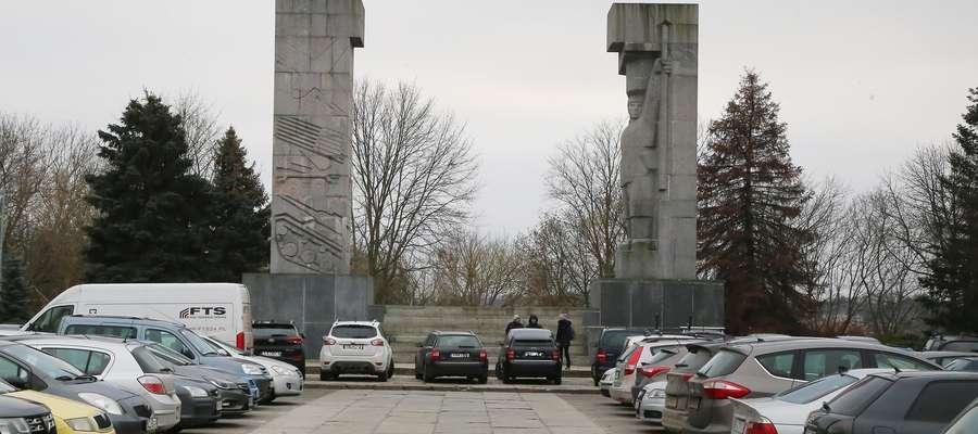 To nie było wyzwolenie. Dziś 75. rocznica zdobycia Olsztyna przez Armię Czerwoną [VIDEO]