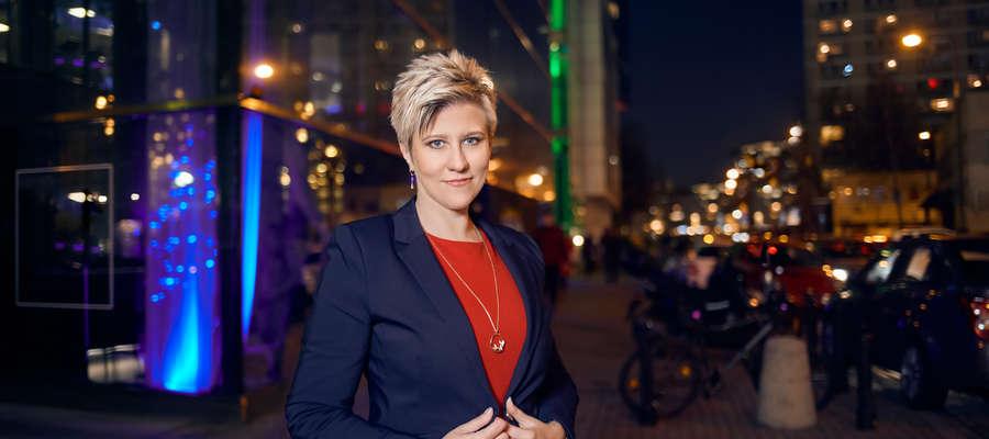 Marta Olesiak