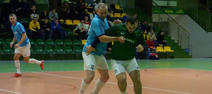 W meczu kolejki Kamet bezbramkowo zremisował z Old Boys