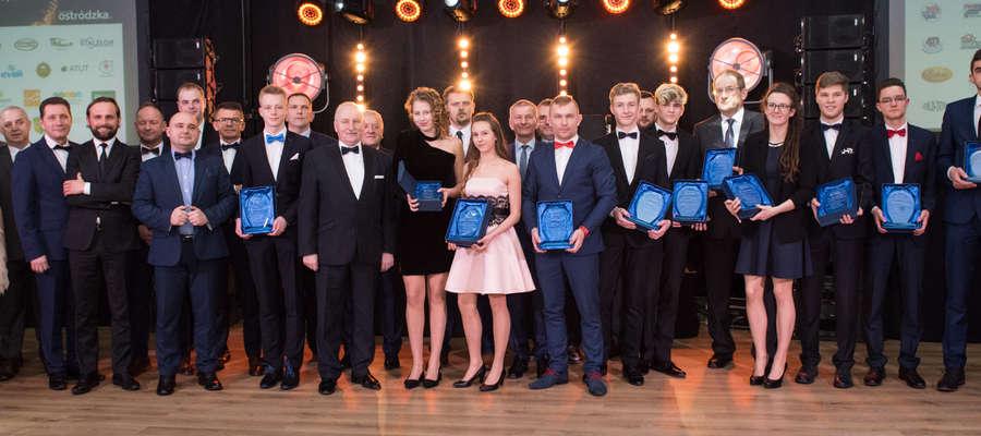 Laureatów głosowania poznamy na Balu Mistrzów Sportu, który 21 lutego odbędzie w Hotelu Anders w Starych Jabłonkach