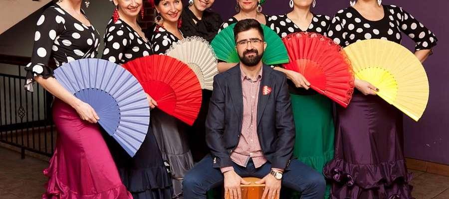 Ritmo Flamenco