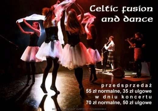 Walentynki po irlandzku w Ostródzie - full image