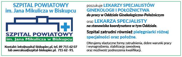 POSZUKIWANY LEKARZ SPECJALISTA GINEKOLOGII I POŁOŻNICTWA! - full image