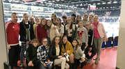 Uczennice ze szkoły w Kurzętniku na Mityngu Orlen Copernicus Cup Toruń 2020!
