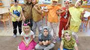 Zabawa i nauka w przedszkolu