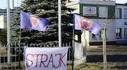 Trwa strajk w Elbląskich Tramwajach