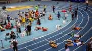 Świetny start Julii na Halowych Mistrzostwach Polski Juniorów w LA Toruń