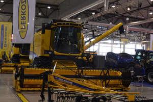 Ostródzkie targi Agro Show otworzyły sezon wystaw rolniczych 2020 [ZDJĘCIA]