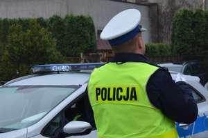 Policja podsumowuje weekend na drogach powiatu oleckiego