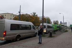Wracamy do tematu busów: kary też nie pomagają