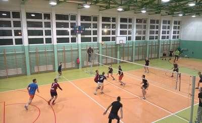 """Lidzbarski zespół """"Reszta Świata"""" wygrywa mecz w DLPS"""